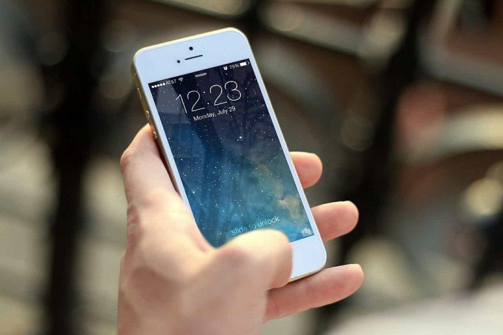 Ionic 3 Lock-Screen & Fingerprint Authentication - Ghadeer